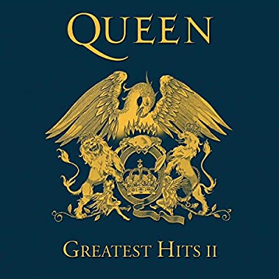 Queen / Greatest Hits Vol2 (2LP )