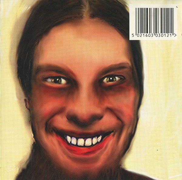 Aphex Twin-…I Care Because You Do
