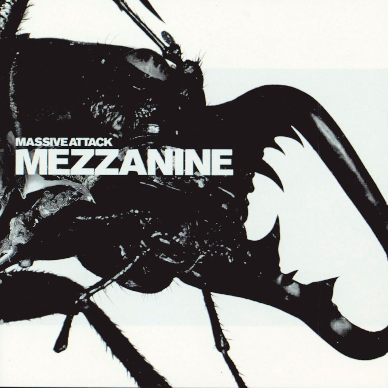 Massive Attack / Mezzanine (2LP)